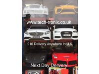Kids Ride-On Electric Cars, Parental remote Control Or Self Drive From £75