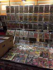 Silver Age Key Issue Comics for Sell Edmonton Edmonton Area image 2