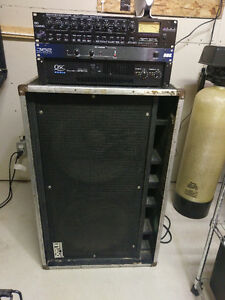 Bass Rig for sale