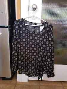 Ladies blouse- new with tags