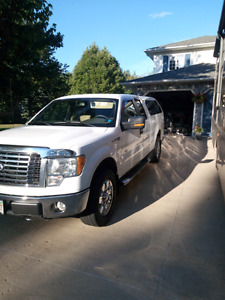 F150 4x 4 For Sale