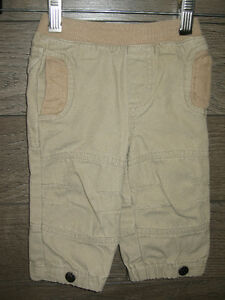 Boy's 3/6 months  (Bum Kids) casual pants
