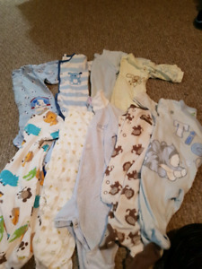 Babyboy clothes 0-9 last two pics are for my babygirl clothes ad