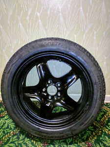 TIRES + RIMS FOR SALE