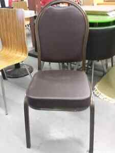 Stackable chair, banquet chair reception table commercial qualit
