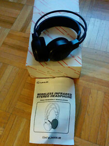 TOYOTA / LEXUS WIRELESS HEADPHONE