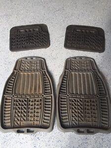 Michelin Floor Mats