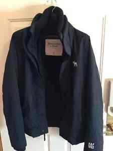 Brand New Abercrombie and Fitch Men's Fall/Winter Jacket