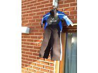Men's Large Ripcurl wetsuit
