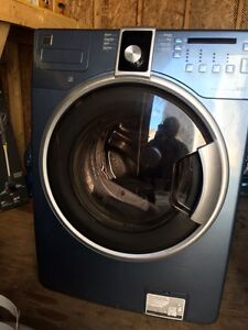 Washer-not working just for parts