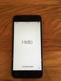 iPhone 6 64gb (Factory Unlocked)