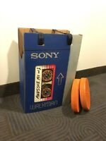 80s Sony Walkman Costume! (Or Guardians of the Galaxy!)