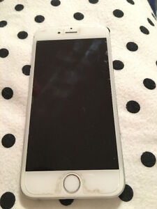iPhone 6 16GB - Bell