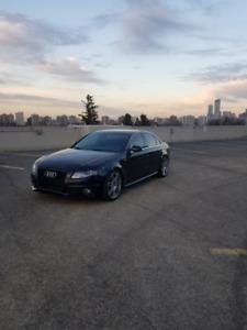 2011 Audi A4 Quattro S-Line *Mint Condition*