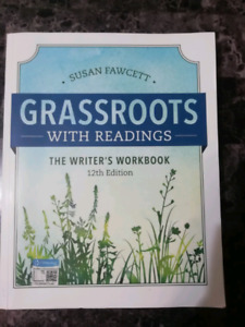 Grassroots with reading 12th edition Susan Fawsett