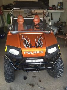 2009 Polaris rzr 800 LOOKING TO SELL $7000 FIRM
