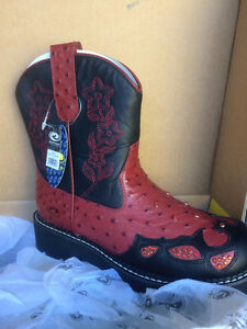 New, Ladies ROPER Bling Boots - Size 7.5
