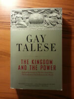 Book : the kingdom and the power