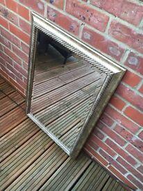 Gallery Direct Limited Vintage Big Mirror