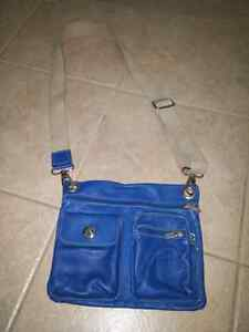 Roots crossbody-OPEN TO OFFERS Peterborough Peterborough Area image 1