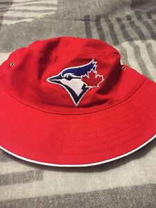 Toronto Blue Jays Bucket Hat Canada Day Edition