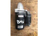 Bmw 318 1.8 starter motor