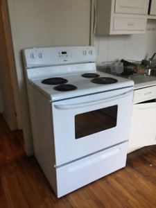 4 Appliances for Sale $600 Total OBO