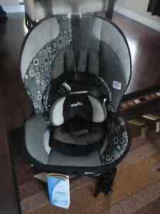Evenflo Baby Car Seat Excellent Condition No Accidents
