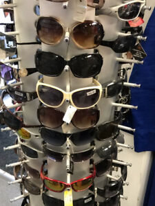 DESIGNER INSPIRED     SUNGLASSES WHOLESALE LIQUIDATION
