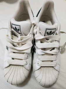 Adidas all star shoes size 10