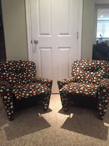 Children's Recliners
