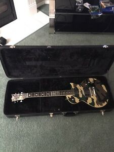 Nice Guitar! Must sell!