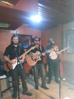 COUNTRY BAND FOR WESTERN THEME WEDDING