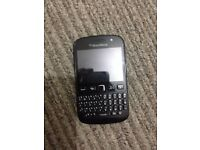 Job lot of blackberry 9720