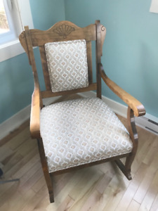 Lovely Antique Parlour Furniture