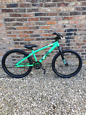 """For sale X-Rated Exile BMX Bike - 24"""" Wheel"""