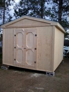 A1 Barns By Terry's Barns & Sheds !!!