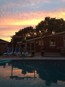 Beautiful northend location - OPEN HOUSE SEPT 11 2-4