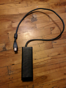 Xbox 360 power supply new