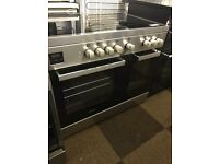 NEW GRADED CANDY 90 CM RANGE COOKER WITH GUARANTEE NEW SALE PRICE