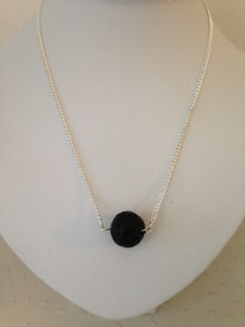 Handcrafted Essential Oil Necklaces - REDUCED