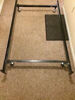 Single/Double bed frame