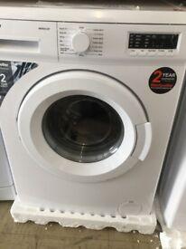 9kg 1200spin Montpellier washing machine