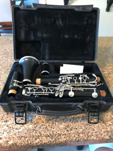 Armstrong BB Soprano Clarinet