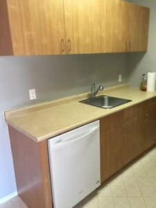 3 bedroom condo for rent - available immediately