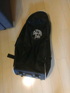 Sac Ten Toes - Stand up paddle gonflable (SUP)