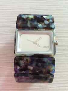 Nixon bracelet style ladies watch