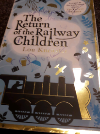 Books for children younger or older