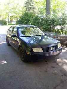 2001 Volkswagen Jetta Other