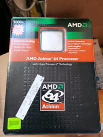 AMD Athlon 64 3000+ s939